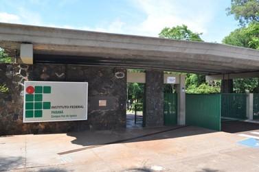 IFPR em Foz abre inscrições para cursos técnicos gratuitos a distância