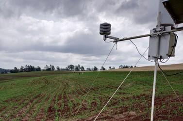 Itaipu e PTI desenvolvem sistema de monitoramento climático