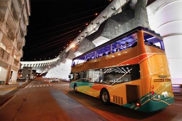 Itaipu espera mais de 9 mil turistas no feriado prolongado de 12 de outubro