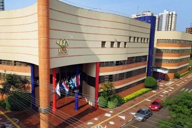 Maior vestibular da região será neste sábado no Centro Universitário UDC