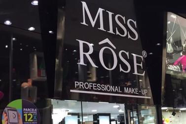 Miss Rôse terá produtos com preços incríveis durante o Paris Week