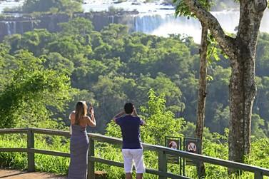 Parque Nacional do Iguaçu abrirá mais cedo no feriadão de 12 de outubro