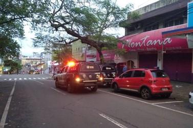 Polícia Civil do Distrito Federal desencadeia operação em Foz do Iguaçu