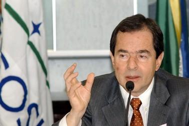 Sérgio Rezende realiza palestra gratuita na UNILA nesta terça-feira