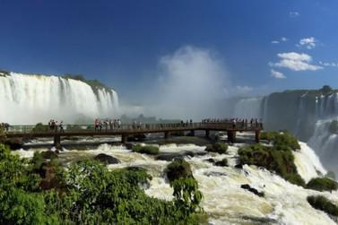 Turismo de Foz do Iguaçu fortalece atuação no mercado argentino