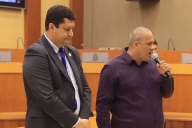 Vereadores de Foz estreitam diálogo com deputado eleito Soldado Fruet