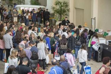 14º Festival das Cataratas já está com pré-inscrições abertas