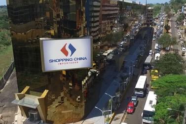 Black Friday do Shopping China terá descontos de até 50% e 35.000 mil itens