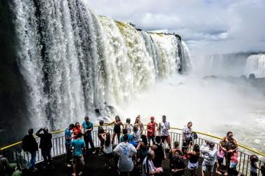 Cataratas Day 2018 terá ônibus e entrada de graça para moradores de Foz