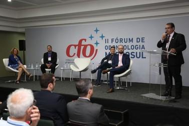 CFO quer regras claras sobre livre atuação de cirurgiões dentistas no Mercosul