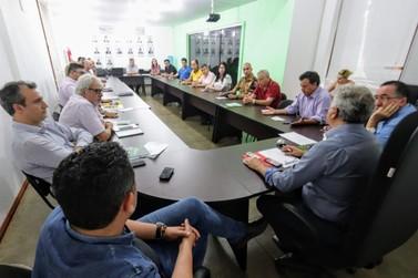 Comtur mobiliza forças políticas pela Perimetral Leste e grandes obras