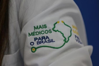 Cubanos do programa 'Mais Médicos' se despedem de Foz do Iguaçu