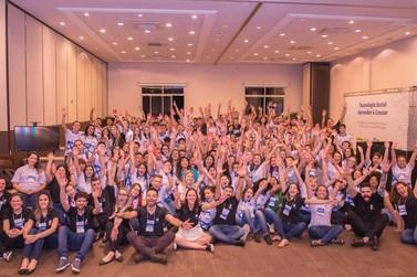 Encontro de Trilheiros celebra conquistas e define desafios para jovens