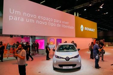 Foz pode ganhar primeiro centro de treinamento de veículos elétricos do País