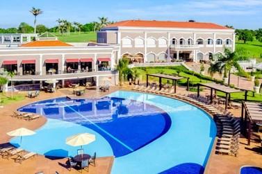 Hotéis de Foz do Iguaçu têm 87% de ocupação no feriado da República