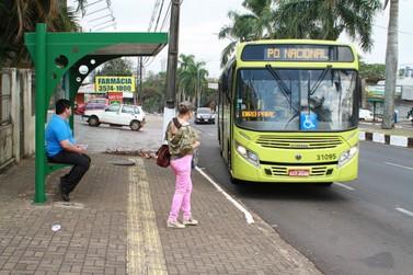 Justiça autoriza reajuste da tarifa do transporte coletivo de Foz do Iguaçu