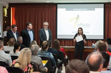 Empresários e investidores já podem abrir Lojas Francas em Foz do Iguaçu
