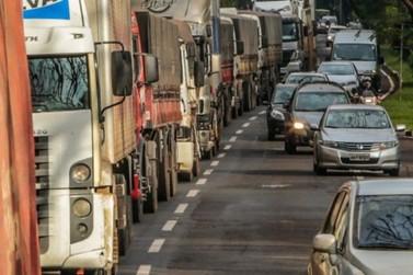 Ministério dos Transportes emite nota sobre obra da rodovia Perimetral Leste