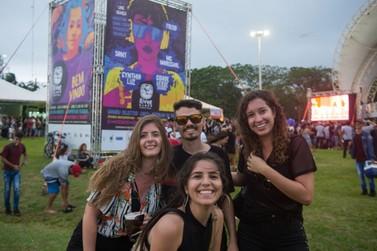 River Games Festival 2018 tem público recorde no Gramadão da Vila A