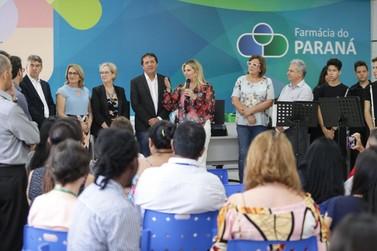 Farmácia do Paraná que atende cidades do Oeste ganha nova sede em Foz do Iguaçu