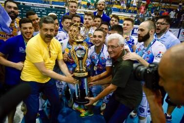 Foz Cataratas Futsal derrota o Marreco nos pênaltis e é campeão Paranaense