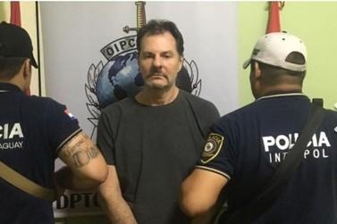 Procurado pela Lava Jato, 'doleiro dos doleiros' é preso em Cidade do Leste