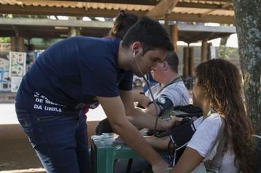 UNILA vai desenvolver programa interprofissional de saúde em Foz do Iguaçu