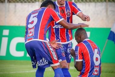 Em casa, Foz do Iguaçu Futebol Clube é derrotado pelo Cascavel CR