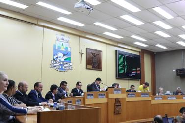 Lei aprovada pelos vereadores facilita parcelamento de débitos com a prefeitura