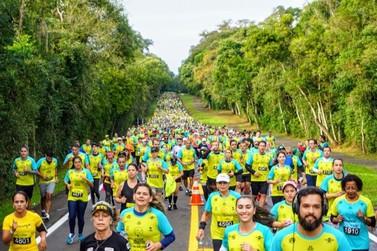 Moradores de Foz e região terão descontos para a Meia Maratona das Cataratas