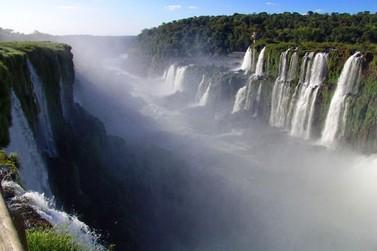 Parque Nacional do Iguaçu fecha 2018 com mais de 1,8 milhão de visitantes