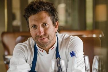 Belmond Hotel das Cataratas recebe o chef peruano Diego Muñoz no Master Series