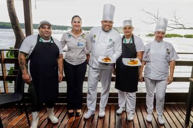 Destino Iguaçu é destaque em maior evento de turismo gastronômico da Espanha
