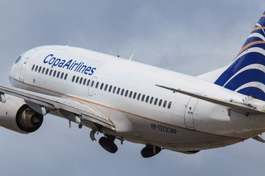 Foz recebe apoio do presidente do Panamá para atrair voo da Copa Airlines