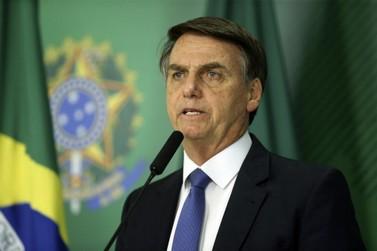 Jair Bolsonaro cumpre primeira agenda administrativa em Foz nesta terça-feira