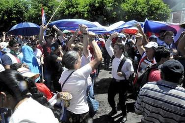 Justiça Eleitoral convoca eleição para escolher prefeito de Cidade do Leste