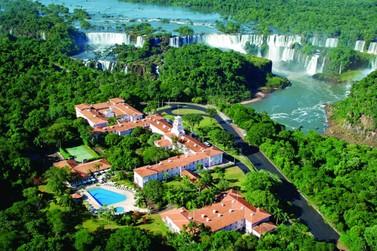 Melhor hotel do Brasil fica em Foz do Iguaçu, aponta Guia de Viagens da Forbes