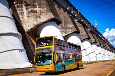 Novos atrativos do CTI ajudam Itaipu a ter janeiro histórico no turismo