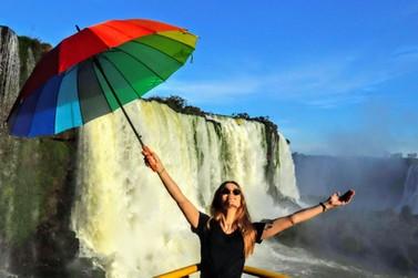 Parque Nacional do Iguaçu espera receber 35 mil pessoas no carnaval