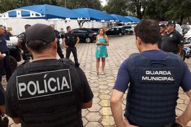 """Polícia Civil deflagra mais uma etapa da """"Operação Padrão"""" em Foz do Iguaçu"""