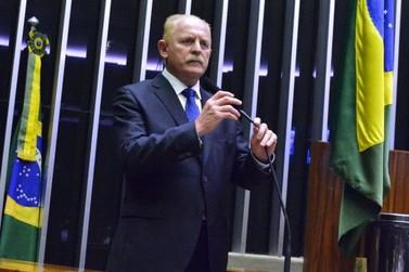 Vermelho toma posse como Deputado Federal em Brasília e reafirma compromissos