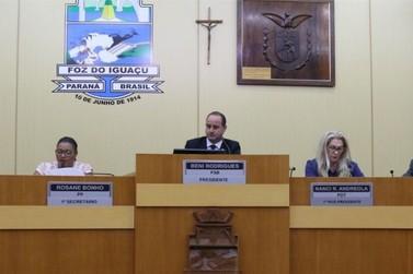 Câmara reduz gratificações de até 200% para no máximo 35% do valor de referência