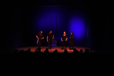 Cia Teatral de Foz do Iguaçu participa do Festival de Teatro de Curitiba