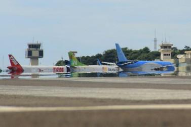 Concessão do Aeroporto de Foz do Iguaçu será apresentada na próxima semana