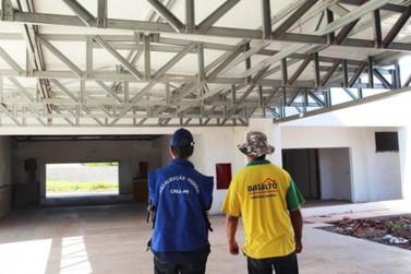 CREA Paraná fará pente-fino em obras públicas e privadas em Foz do Iguaçu