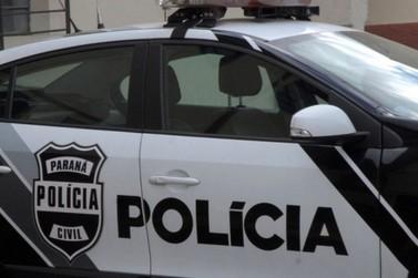 Empresário suspeito de roubo é preso pela Polícia Civil de Foz do Iguaçu