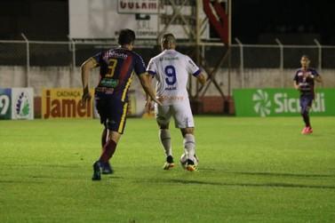 Foz do Iguaçu FC empata com o Toledo e se complica ainda mais no Paranaense