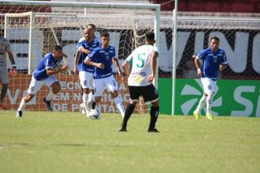 Foz do Iguaçu faz seu primeiro gol no estadual e vence o Maringá no ABC