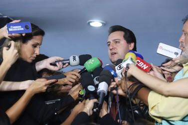Governo do Paraná será o gestor da nova ponte de Foz com o Paraguai