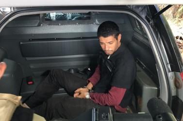 'Matrix' é expulso do Paraguai e entregue à Polícia Federal de Foz do Iguaçu